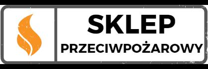 Sklep PPOŻ Warszawa, gaśnice, hydranty, drzwi przeciwpożarowe