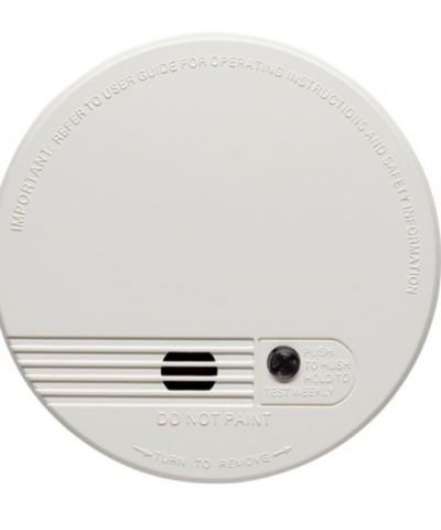 K10C Jonizacyjny czujnik dymu