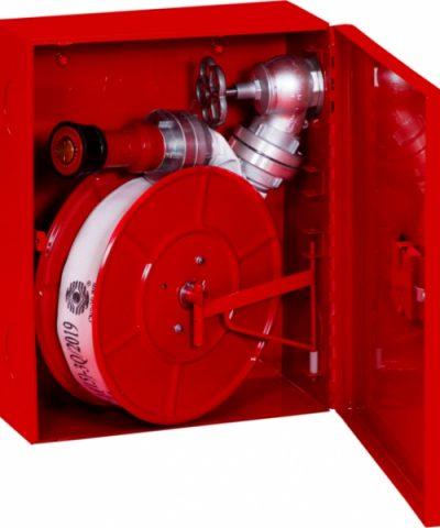 Hydrant DN52 ECO bez miejsca na gaśnicę