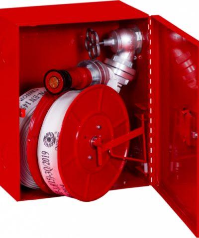 Hydrant DN52 ECO głęboki (pod dodatkowy wąż) bez miejsca na gaśnicę